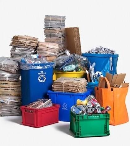 reciclaje empresas