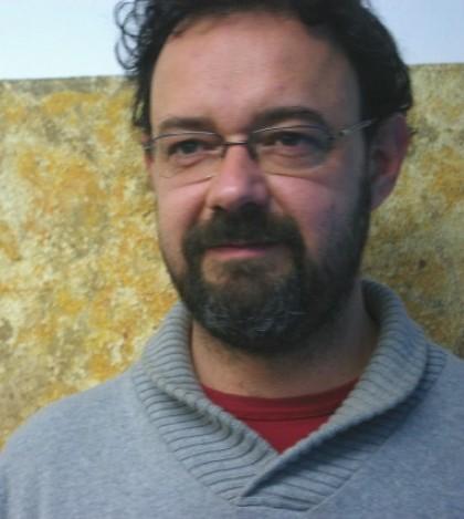 Antoni Vich, premio Benet Mas 2013.