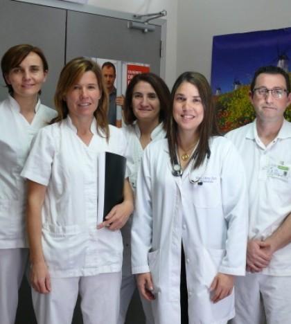 La Unidad de Tabaquismo de Son Llàtzer atiende a una media de 50 pacientes al año.