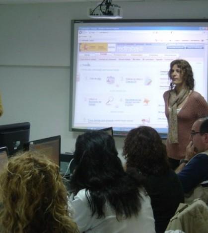 Los cursos se imparten en el Centre de Formació Balanguera