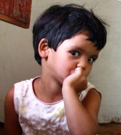 Cada verano, un centenar de niños y niñas saharauis conviven con familias de baleares