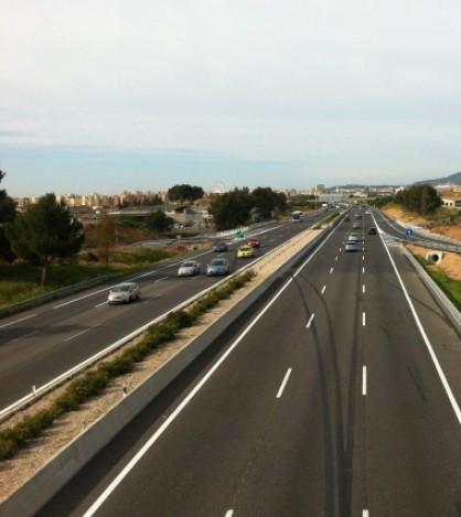 El Consell de Mallorca prevé iniciar las obras del Segundo Cinturón a finales de este mes de julio