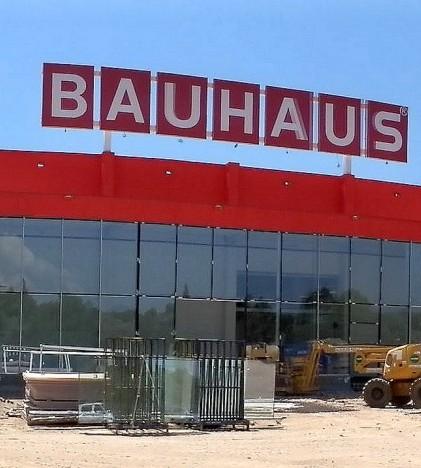 La obras avanzan a buen ritmo y se espera que el centro abra sus puertas este verano