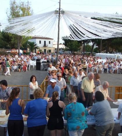 Las Festes de Sant Marçal darán comienzo el sábado 22 y se prolongan hasta el domingo 30 de junio