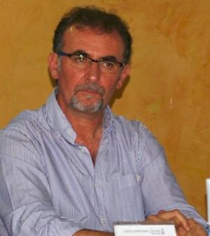 Joan Femenia Serra, regidor de Agricultura, Indústria, Turisme i Comerç en el Ayuntamiento de Marratxí