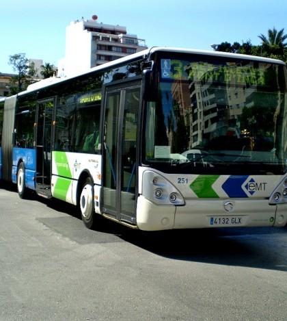 La propuesta de prolongar las líneas de los autobuses de Palma hasta Marratxí se incluía en los programas electorales de todos los partidos políticos del municipio