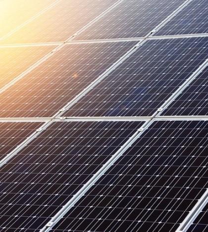 Placas solares en los colegios para el autoconsumo