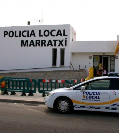 Actualmente se está realizando una reforma integral de las dependencias policiales