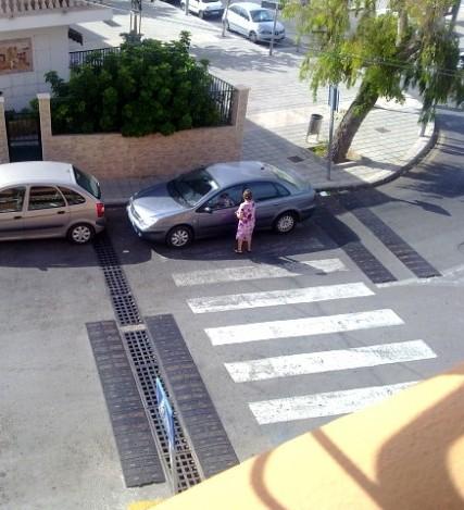 foto queja aparcamiento es figueral