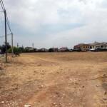 Desbroce limpieza solar calle Lliri  (Después)