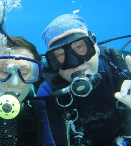 El Club Comopeces promoverá todos los deportes subacuáticos y la pesca con caña en todas las modalidades