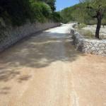 Rehabilitación camino rural Sa Cimentera 2 ( Medi Ambient)