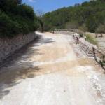 Rehabilitación camino rural Sa Cimentera 3 ( Medi Ambient)