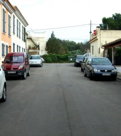 El ayuntamiento ha anunciado que la calle Mallorca de Pòrtol se abrirá al tráfico para descongestionar la circulación de calle Major.
