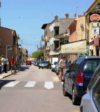 Todos los comercios de Marratxí podrán abrir los domingos y festivos