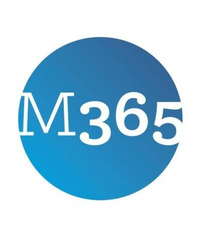 El logotipo de la nueva plataforma.