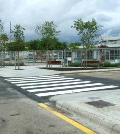 Més per Marratxí solicita la creación de un carril bici que una los centros educativos.