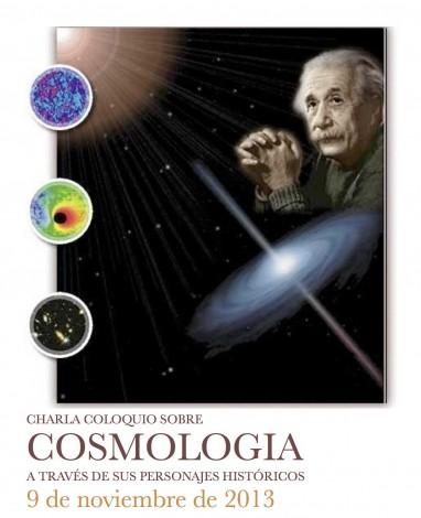 La charla coloquio se celebrará en el observatorio de Binicanella