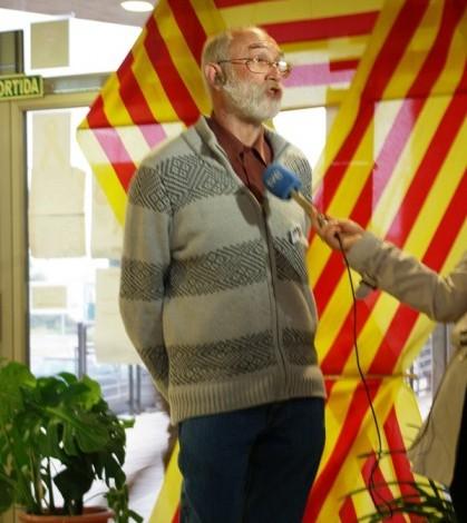 Jaume March ha sido director del centro desde el año 2002