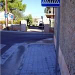 Mejora de la accesibilidad en la calle Bel Amengual (Sa Cabaneta)