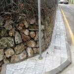 Prolongación de la calle Cristòfol Llompart (Sa Cabaneta)