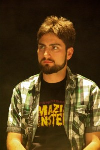 Javi Pueyo