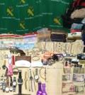 La Guardia Civil ha desarticulado una banda organizada, formada por 8 jóvenes de nacionalidad marroquí.