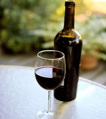 cata de vinos en Pòrtol