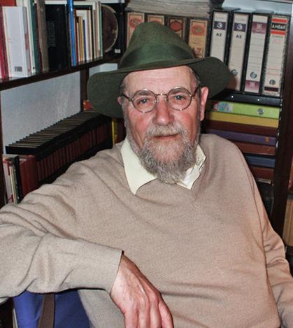 entrevista Antoni Serra