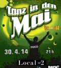 Fiesta 'Baila en mayo' de Local Nº2