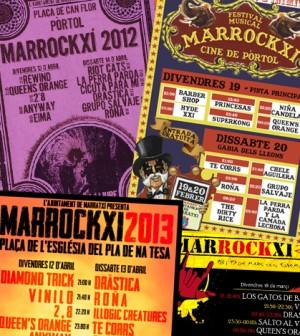 marrockxi