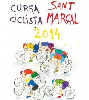 cursa ciclista sant marçal