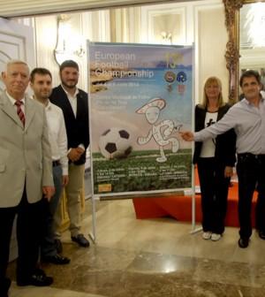 european footbal championship