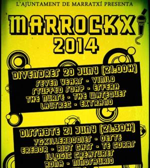 marrockxi2014
