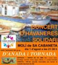 concierto solidario portol