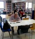 biblioteca pont d'inca