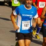 Gabi Rodas corredor patrocinado por diariodemarratxi.com