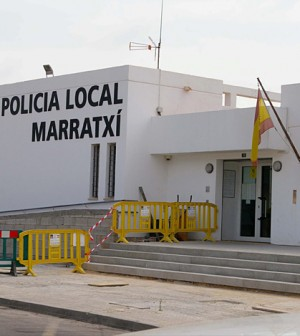 policia local marratxi