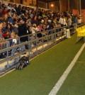 Gradas futbol
