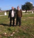 Joan Francesc Canyelles y Miquel Rosselló