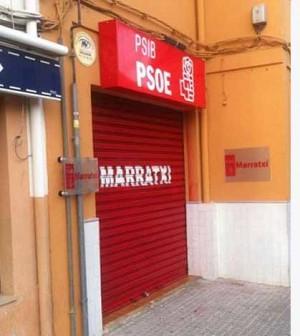 Sede-PSOE-Marratxi