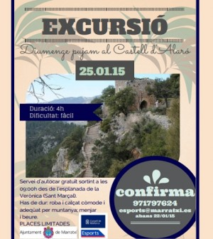 excursion marratxi