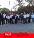 Candidatos-PSOE-Marratxí