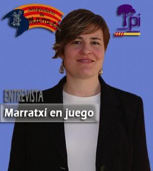 Entrevista a Neus Serra