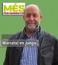 Entrevista con Joan Francesc Canyelles