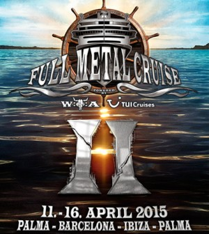 metal cruise