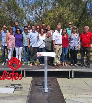 Candidatos-PSOE-Marratxi
