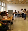 Colegio electoral  IES Sant Marçal
