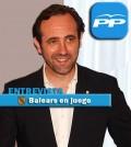 Entrevista con J. Ramón Bauzá