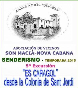 Excursión AAVV Son Macia-Nova Cabana
